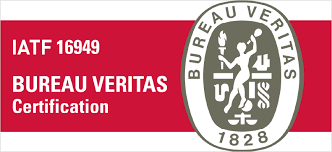 Logo IATF Bureau Véritas
