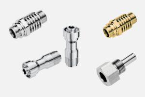 connecteurs-hydrauliques-et-pneumatiques-usinés-cnc