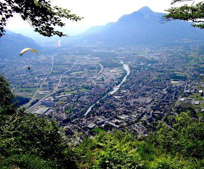 La Vallée de l'Arver, centrede de décolletage eurpean